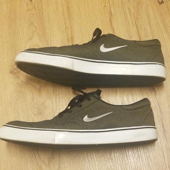Nike SB Shoes - Size 13